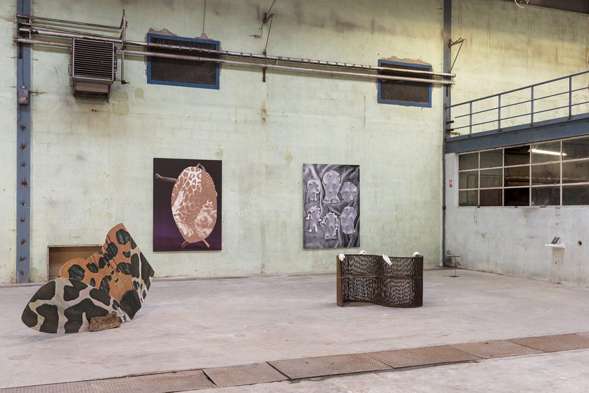 Eléonore False — Le nouveau monde industriel